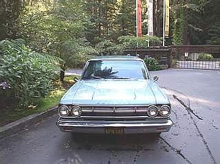 A Picture History Of American Motors From1957 To 1987 The End Of