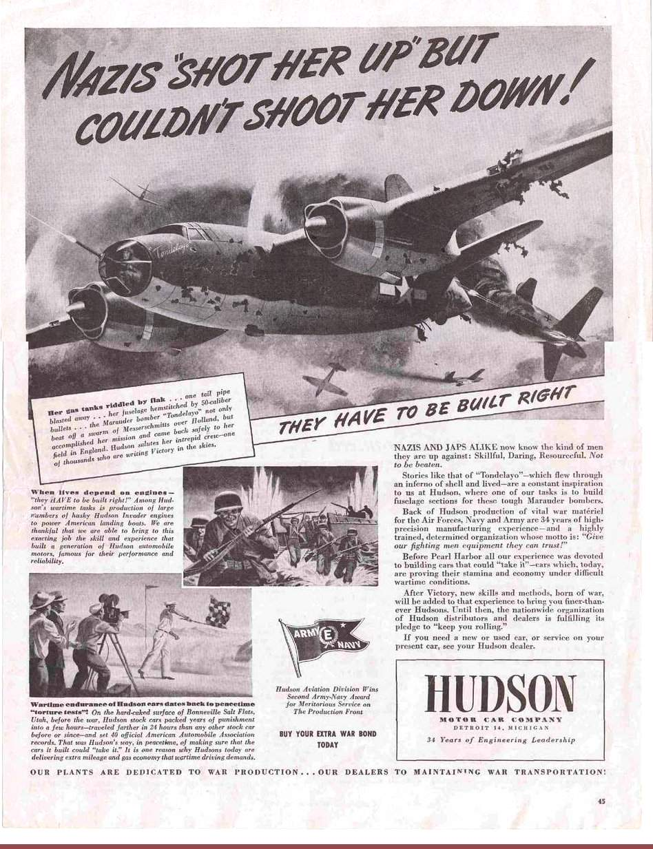 A Picture review of the Hudson