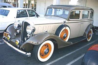 A Picture review of the Buick from 1908 to 1970