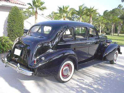 A picture review of the buick from 1908 to 1970 for 1937 buick 4 door sedan