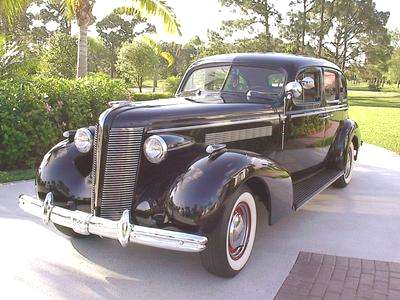 A picture review of the buick from 1908 to 1970 for 1936 buick 4 door sedan