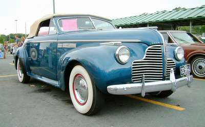 rod pin hot identifying automobiles high route buick