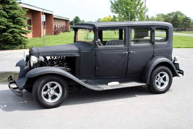 A picture review of the chevrolet from 1916 to 1942 for 1931 chevy 2 door sedan
