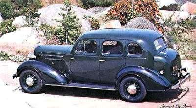 Image gallery 1936 chevy car for 1936 chevy master deluxe 4 door for sale