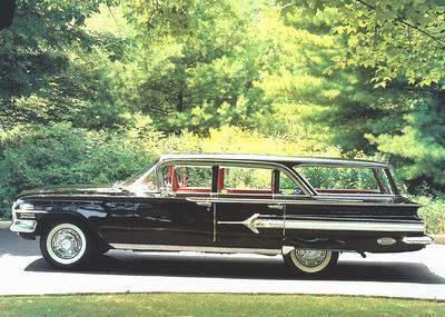 A Picture Review Of The Chevrolet From 1959 1965 A
