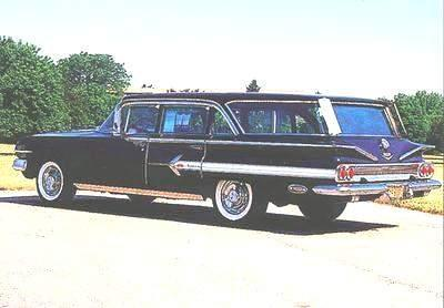 1960 1959 chevy sedan delivery wagon autos post. Black Bedroom Furniture Sets. Home Design Ideas
