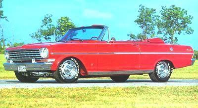 A picture review of the chevrolet from 1959 1965 a 1963 chevrolet chevy ii nova ss convertible sciox Choice Image