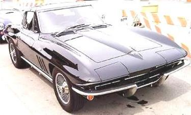 Corvette Stingray  on Chevrolet Corvette   Autos Y Motos   Tipete Com