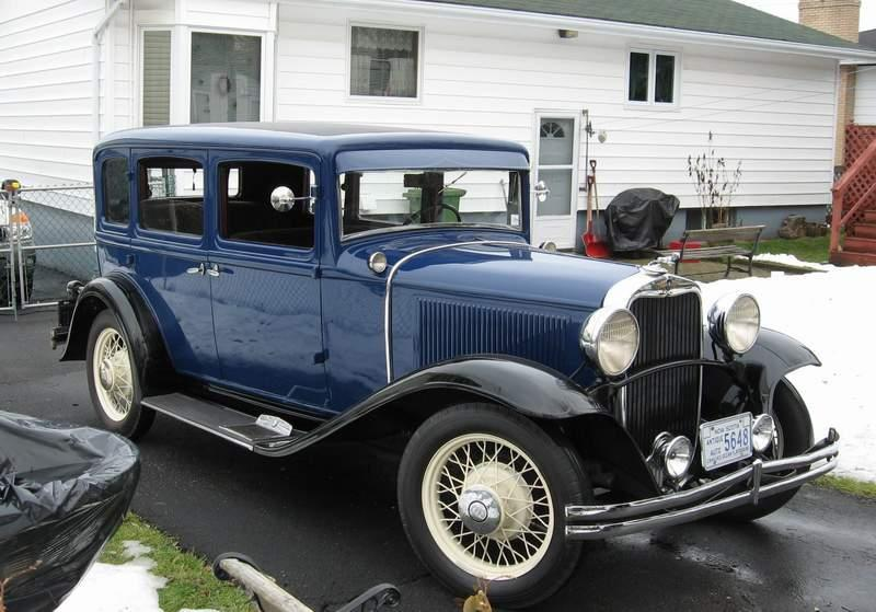 Click on this image for a larger view in a new window for 1929 dodge 4 door sedan