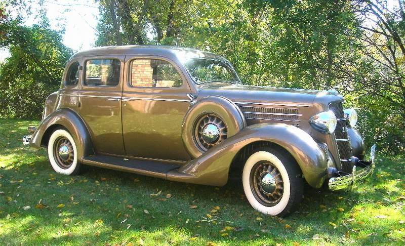 Click on this image for a larger view in a new window for 1933 dodge 4 door