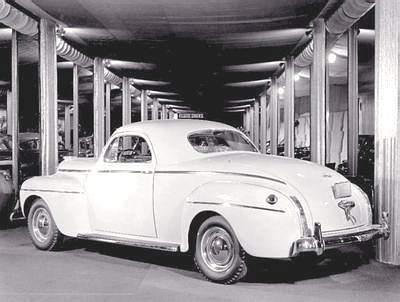 Features how many of you guys have a 1940 1941 non truck for 1941 chrysler royal 3 window coupe