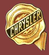 The Cars of the Chrysler Corporation