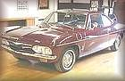 The Corvair was a car that was ahead of it's time but a few thought they would kill it and they did.