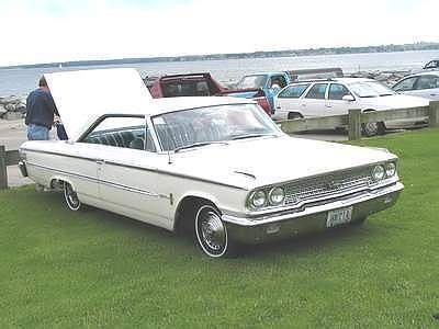 1964 Ford Galaxie 500 - $13900