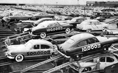 Car Dealerships In Marietta Ohio >> Vintage shots from days gone by! | Page 54 | The H.A.M.B.