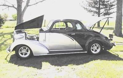 The Kansas Car Shows and Shilder's One day Car Show