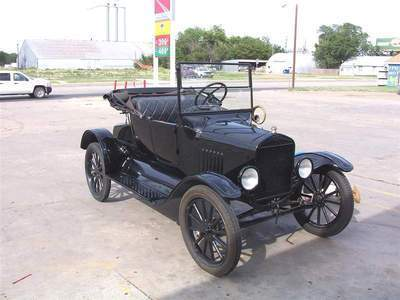 1925 ford model t. hair 1925 Ford Model T