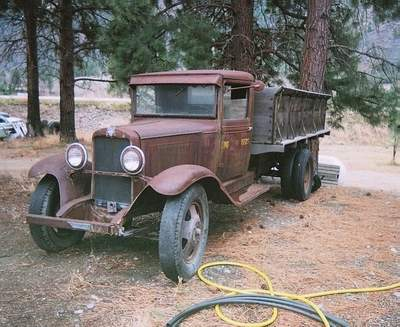 1931_Chevy_1_and_One_Half_Ton_Dually_Commercial_Truck_157_inch_Wheel