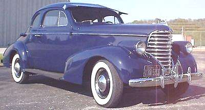 1938 oldsmobile l38 convertible for 1938 oldsmobile 2 door sedan