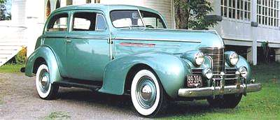 1939 oldsmobile 6 coach for 1938 oldsmobile 4 door for sale