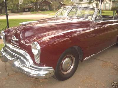 1949 Oldsmobile For Sale Craigslist Autos Post