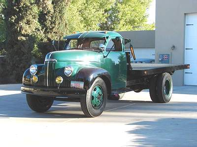 John's PICKUP TRUCKS Pictures from 1949 to 1949, This page