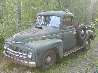 1951 international pickup truck - group picture, image by tag ...