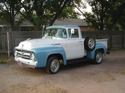 John Macdonald Pickup Truck Review From 1950 To 1959 This Page