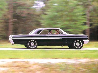 A picture review of the pontiac from 1960 to 1977 1962 pontiac catalina 421 super duty sciox Choice Image