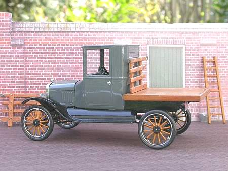model ford cars and trucks 1925 ford model t stake bed truck